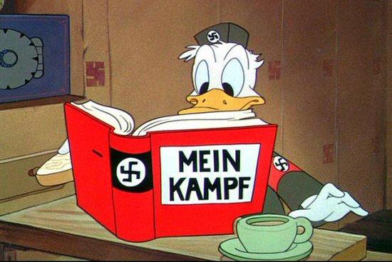 Donald Führer