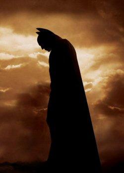 Batman egyedül, magányosan
